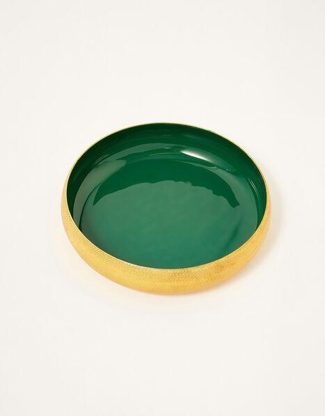 Large Metal Bowl , , large
