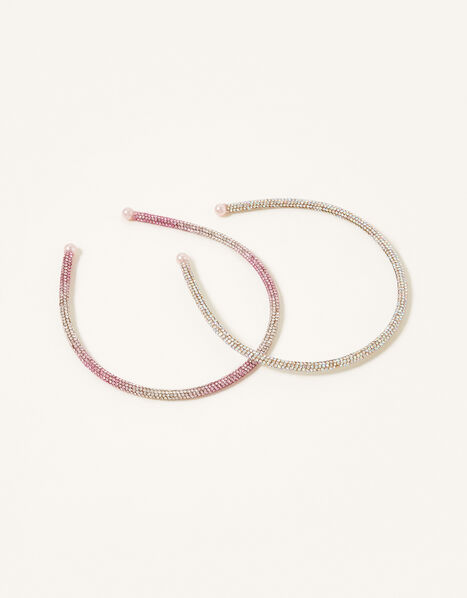 Dazzle Sparkle Headbands, , large