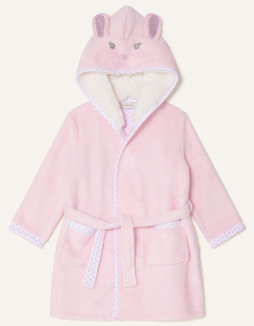 Baby Bunny Robe, Pink (PINK), large
