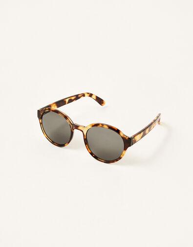 Talin Tort Round Sunglasses , , large