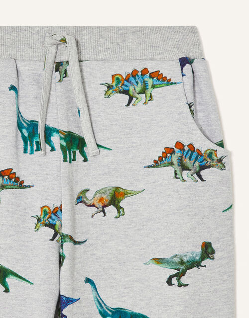 Dino Joggers, Grey (GREY), large