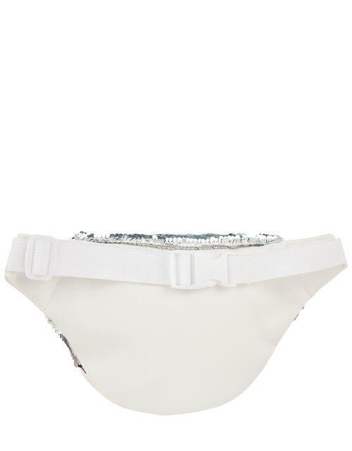 Whispie Wings Sequin Belt Bag, , large