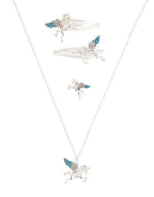 Treasure Unicorn Jewellery with Gift Bag , , large