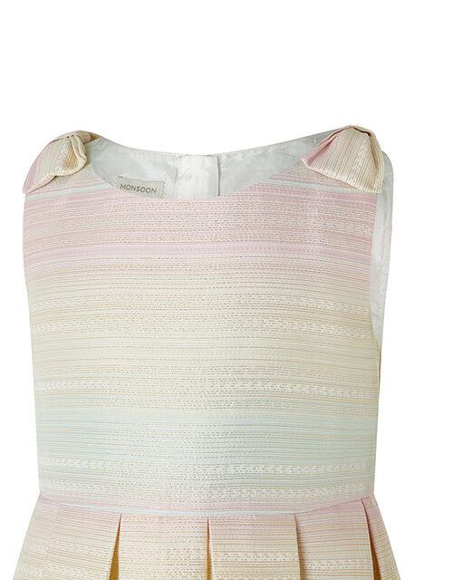 Sherbet Rainbow Sparkle Dress, Multi (MULTI), large