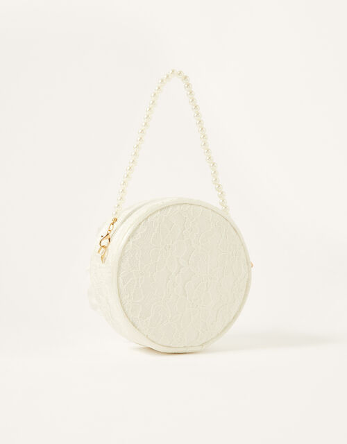 Bloom Pearly Round Bag, , large