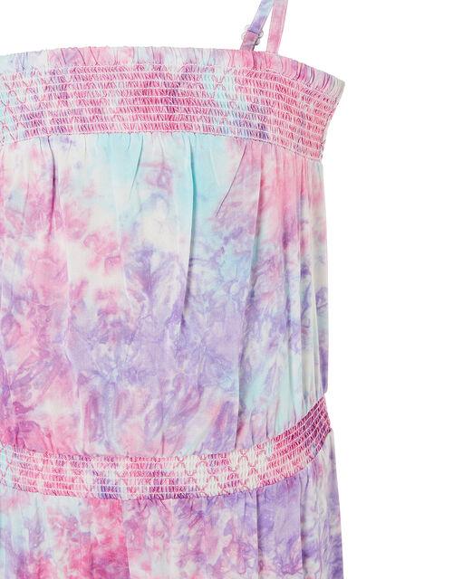 Tie Dye Jumpsuit, Multi (MULTI), large