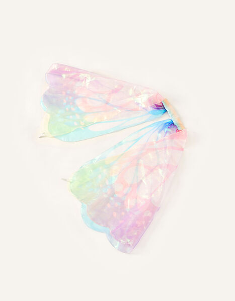 Dress-Up Rainbow Butterfly Wings, , large