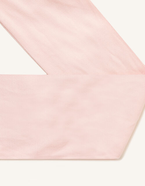 Baby Plain Nylon Tights Set, Multi (MULTI), large