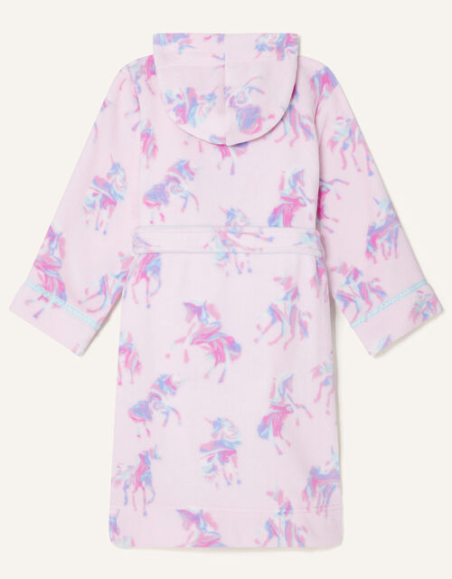 Ada Unicorn Robe, Pink (PINK), large