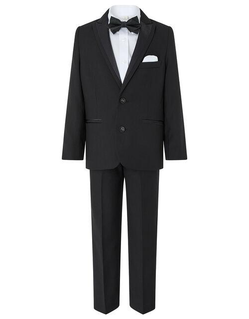 Benjamin 4PC Tuxedo Set, , large