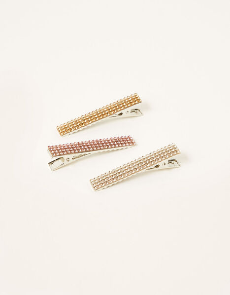 Dazzle Hair Clip Set , , large