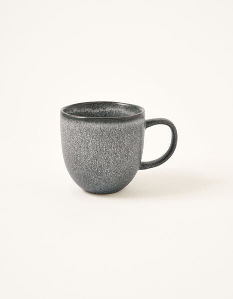 Ceramic Mug Grey, Grey (GREY), large