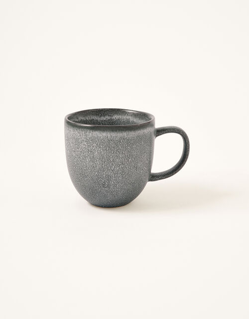 Ceramic Mug, Grey (GREY), large