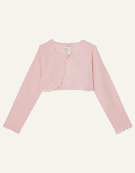 Niamh Cardigan Pink, Pink (PINK), large