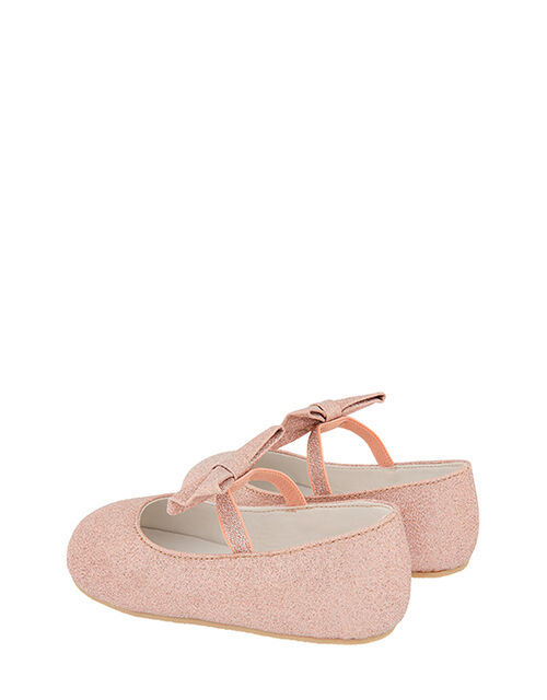 Baby Everly Walkers, Gold (ROSE GOLD), large