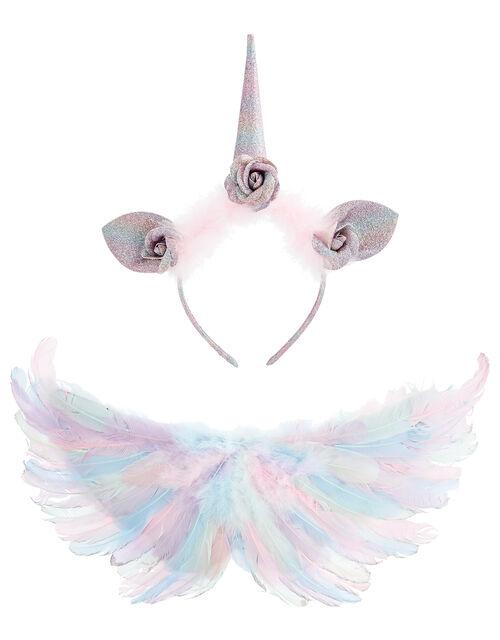 Solar Wings Unicorn Dress-Up Set, , large