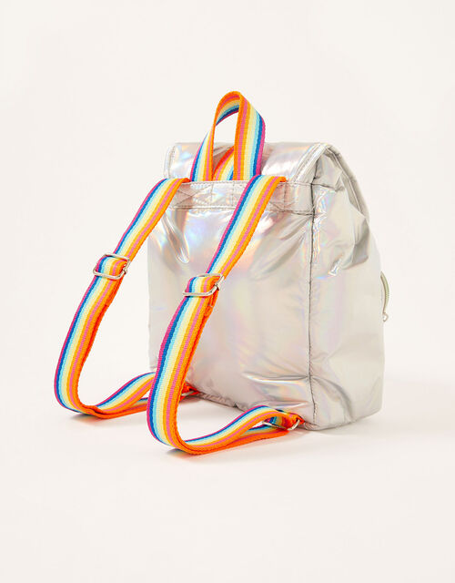 Intergalactic Rainbow Backpack, , large