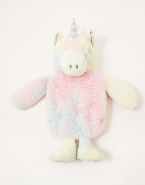 Rainbow Unicorn Pyjama Bag, , large