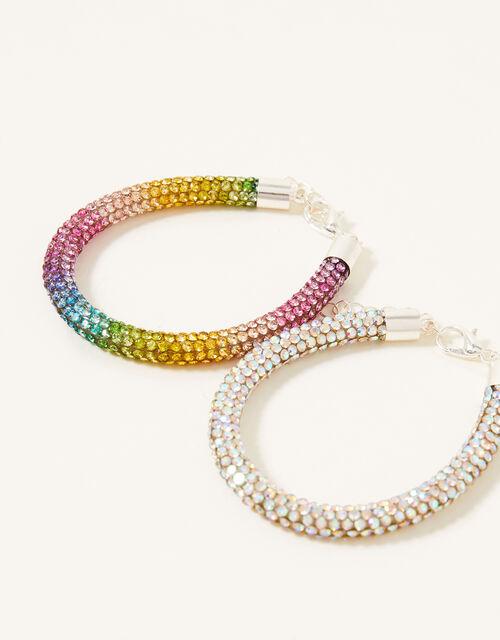 Dazzle Bracelets, , large