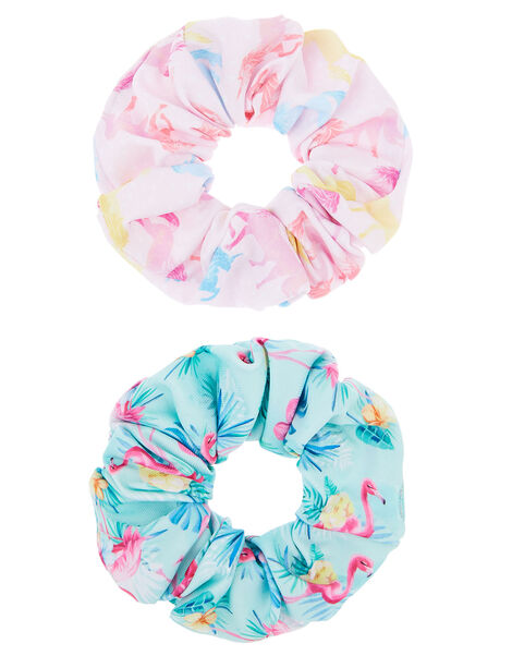 Beach Club Scrunchie Set, , large