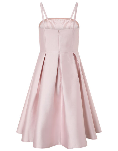 Bonnie Bandeau Occasion Dress, Pink (PINK), large