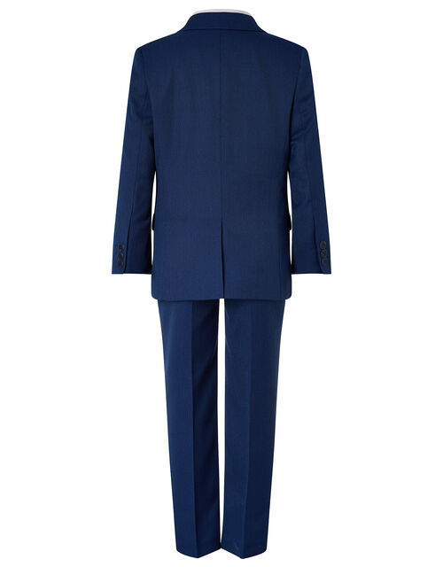 Jake Five-Piece Suit Set, Blue (BLUE), large