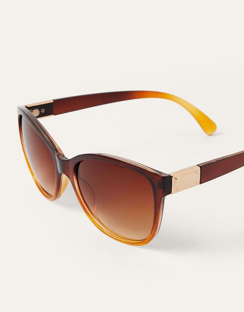 Reena Round Sunglasses, , large