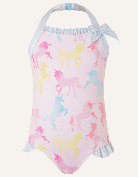 Multi Unicorn Swimsuit Multi, Multi (MULTI), large