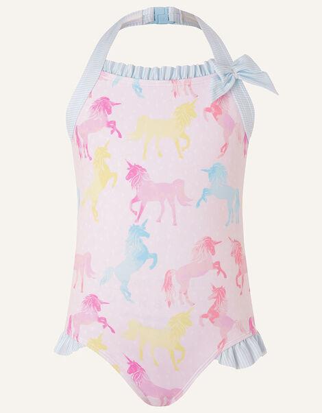 Multi Unicorn Swimsuit Multi, Multi (MULTI), large