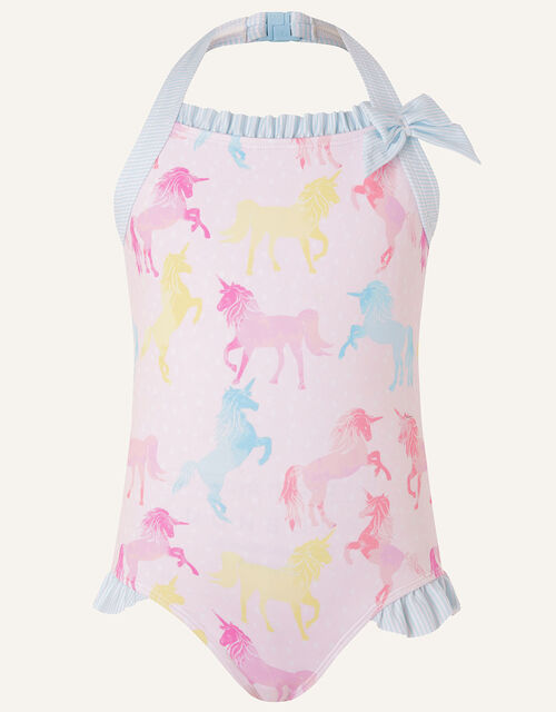 Multi Unicorn Swimsuit, Multi (MULTI), large
