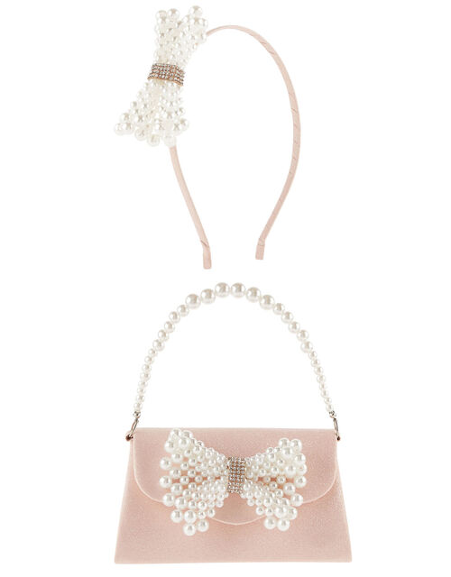 Sweet Petal Pearly Accessory Set, , large