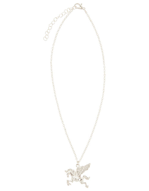 Treasure Unicorn Necklace with Gift Bag, , large