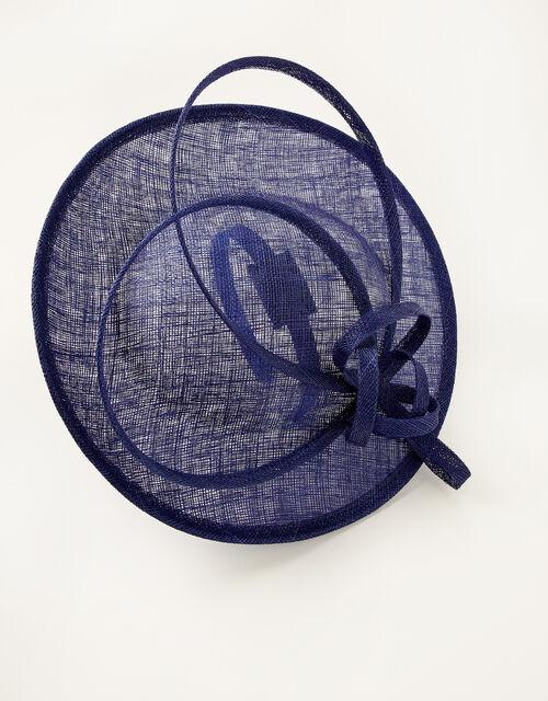 Swirl Disc Fascinator , , large