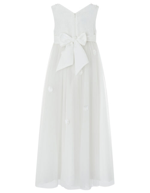 Lilly Occasion Maxi Dress, Ivory (IVORY), large