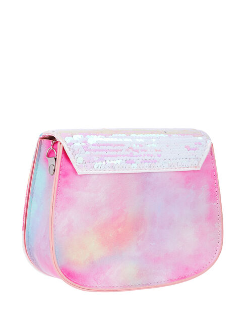 Susette Sequin Unicorn Bag, , large