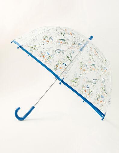 Dino Print Umbrella, , large