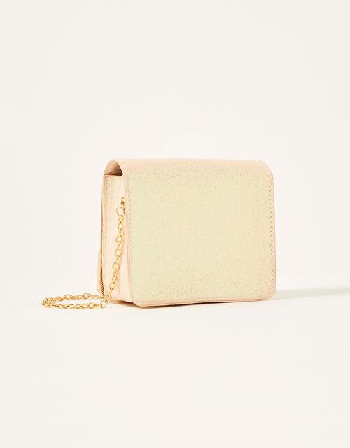 Filigree Edge Bow Bag, , large