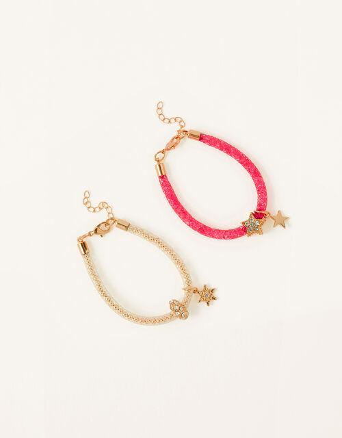 Festive Encased Bracelets, , large