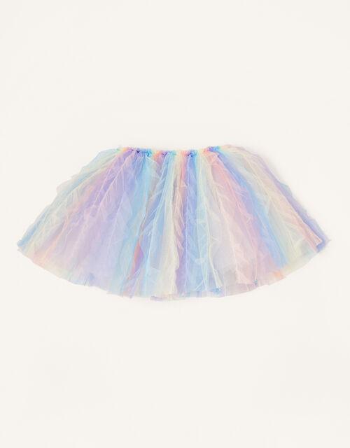 Rainbow Mane Unicorn Dress-Up Set , , large