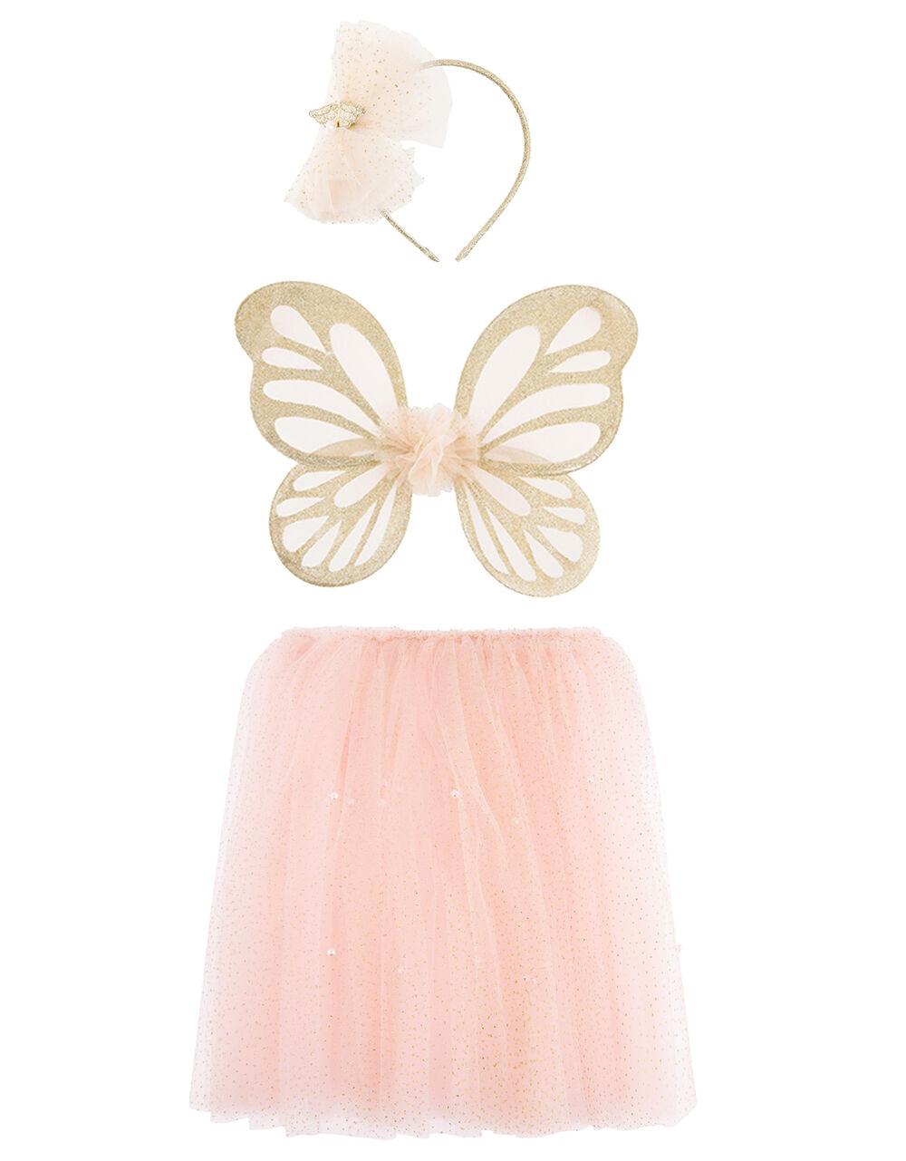 Pearly Ballerina Dress-Up Set, , large