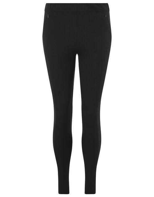 Lilia Treggings, Black (BLACK), large