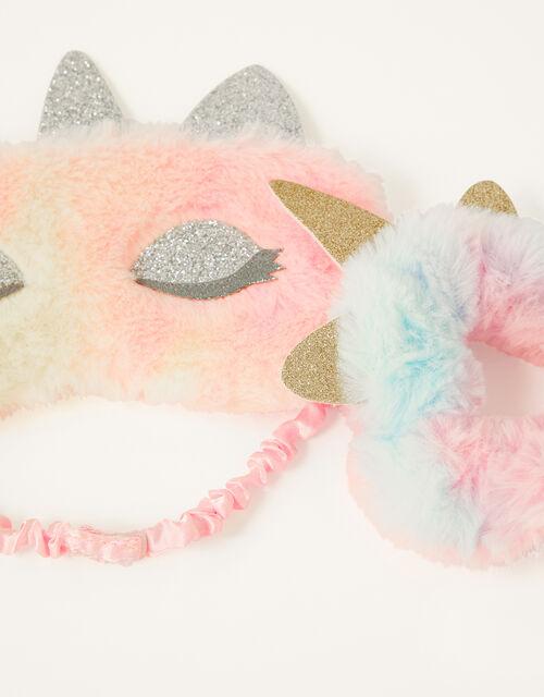 Rainbow Unicorn Sleepover Kit, , large