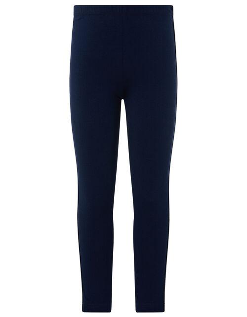 Star Sweatshirt and Legging Set, Grey (GREY), large