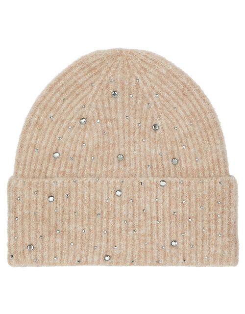 Georgia Gem Knit Hat, , large