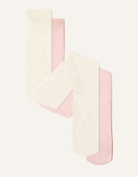 Baby Plain Nylon Tights Set Multi, Multi (MULTI), large