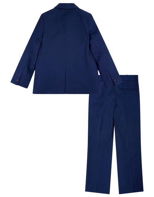 Thomas Tuxedo Set, Blue (NAVY), large
