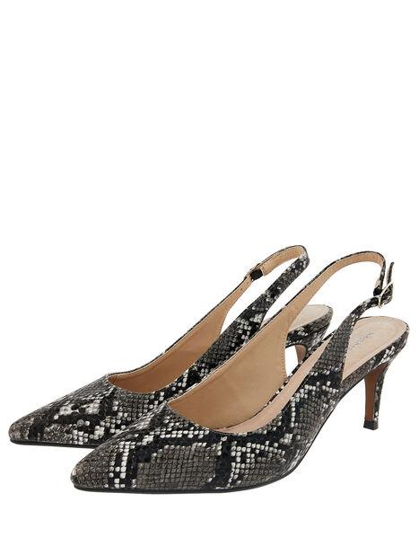 Kady Slingback Shoes  Multi, Multi (MULTI), large