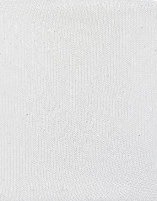 Super Sparkle Tights, White (WHITE), large