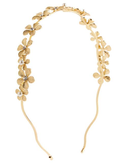 Goldie Daisy Headband, , large