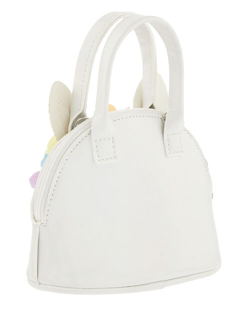 Flower Bunny Cheeks Bag , , large